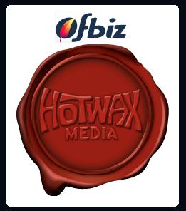 Hotwax Media OFBiz