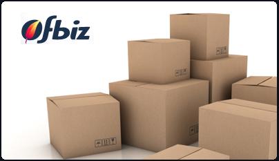 OFBiz Manufacturing