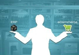 Ecommerce ERP