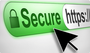 E-Commerce Site Security
