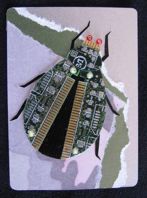 OFBiz bug crush 3-foter