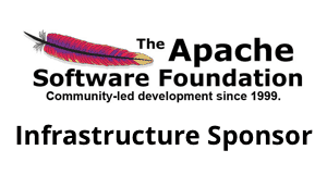 Apache Software Foundation Infrastructure Sponsor