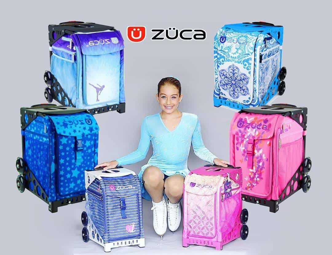 "HotWax Systems welcomes ZUCA, the creators of ""The Ultimate Carry-All"", as their newest Apache OFBiz client"