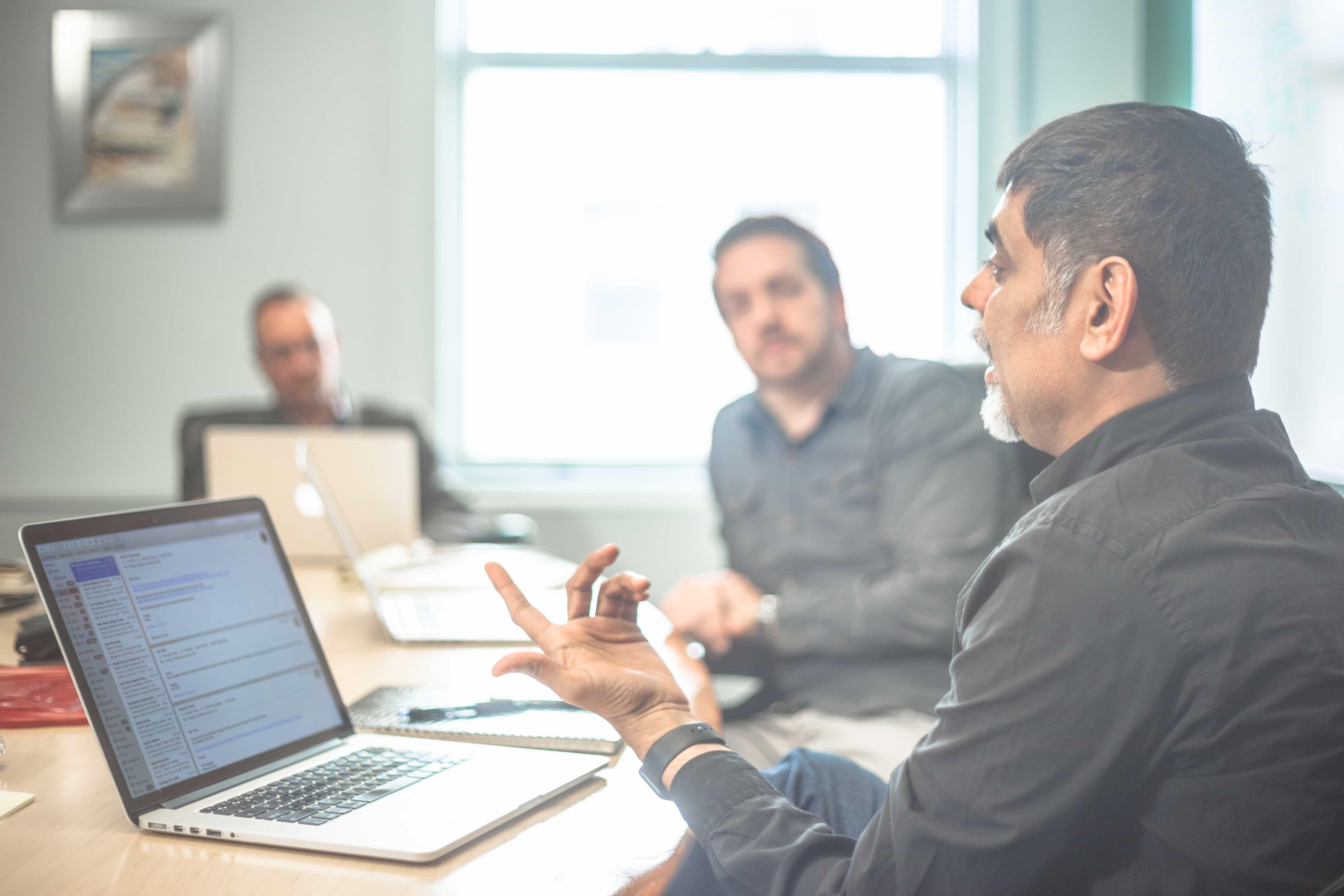 Anil Patel Consulting on Moqui