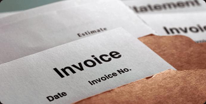 OfBiz-Invoice-Accounting