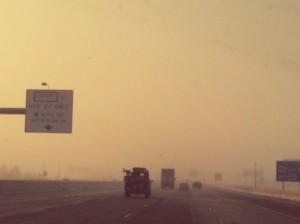 smog in salt lake city