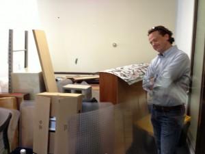hotwax media new office