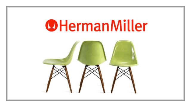 Herman Miller HotWax Systems Client