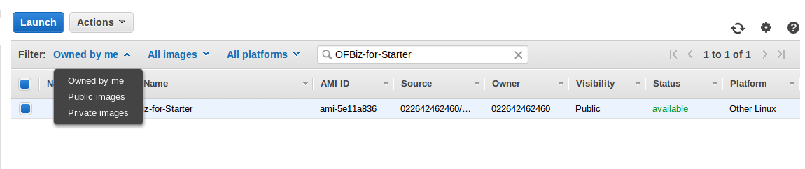 OFBiz-for-Starter