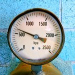 pressure gauge--Apache OFBiz 13.07 load testing--how does it measure up?