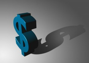 dollar sign graphic