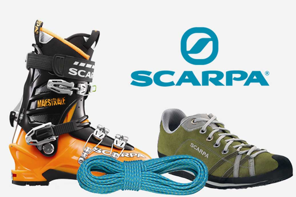 OFBiz Client - Scarpa