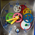 OFBiz Scheduling Blog Clock