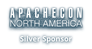 ApacheCon NA - Silver Sponsor