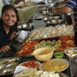 OFBiz Community Day food