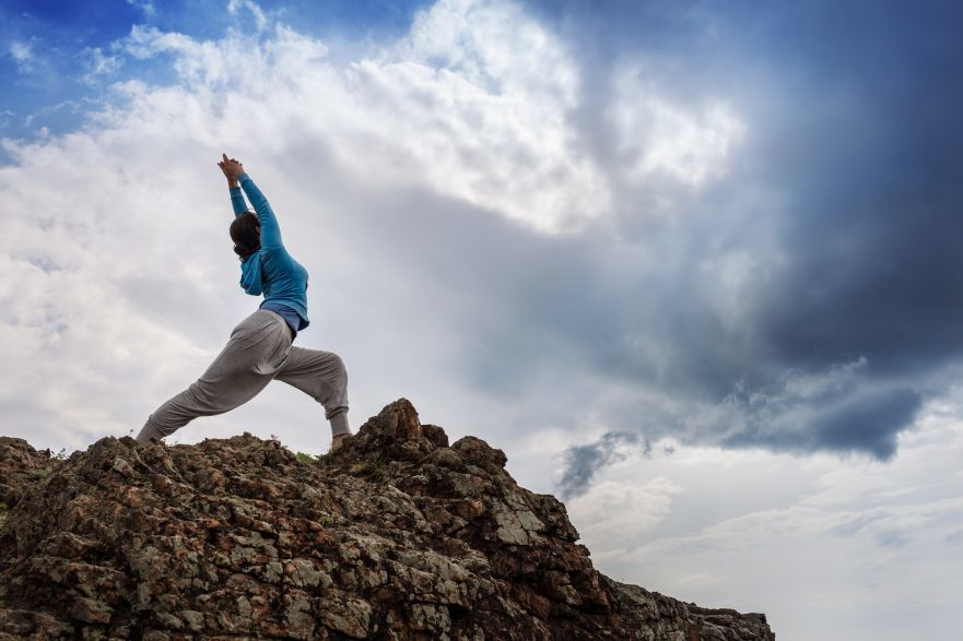 What yoga taught me about ERP