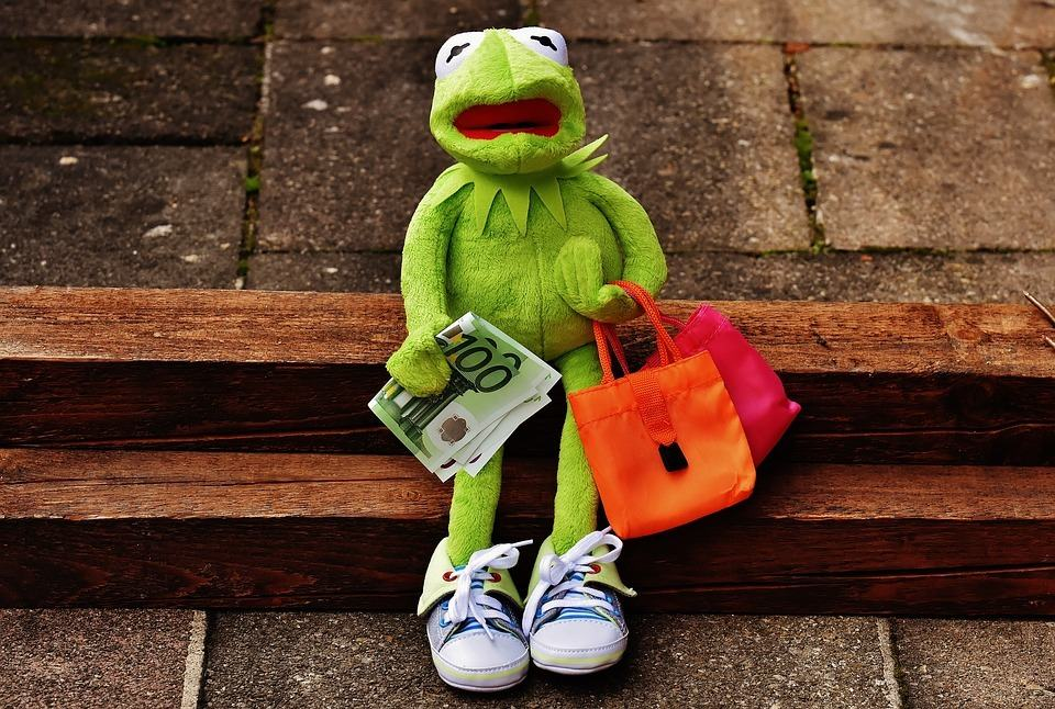 Inefficient Inventory Management Systems that cause accidental backorders just break Kermit's little heart