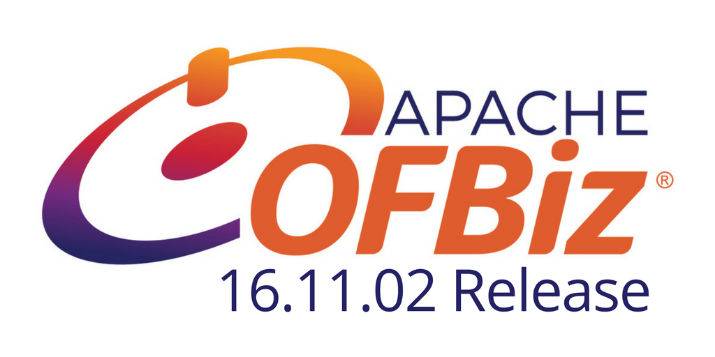 The Apache OFBiz Community recently released the 16.11.02 version